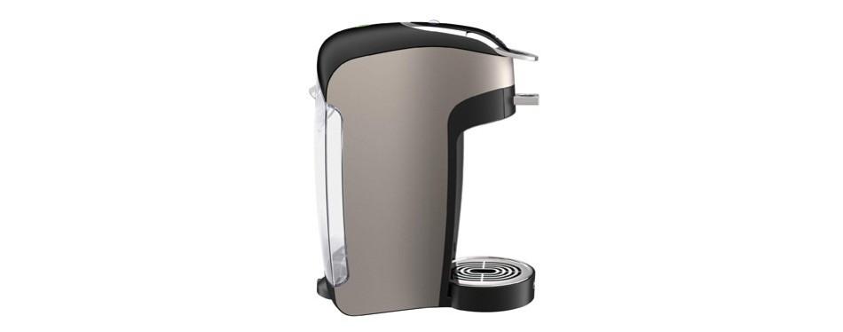 de'longhi nescafé dolce gusto esperta single serve coffee maker and espresso machine