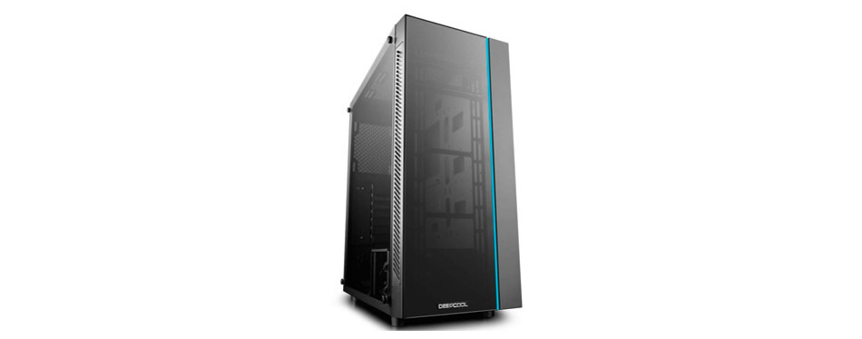 deepcool matrexx 55 case