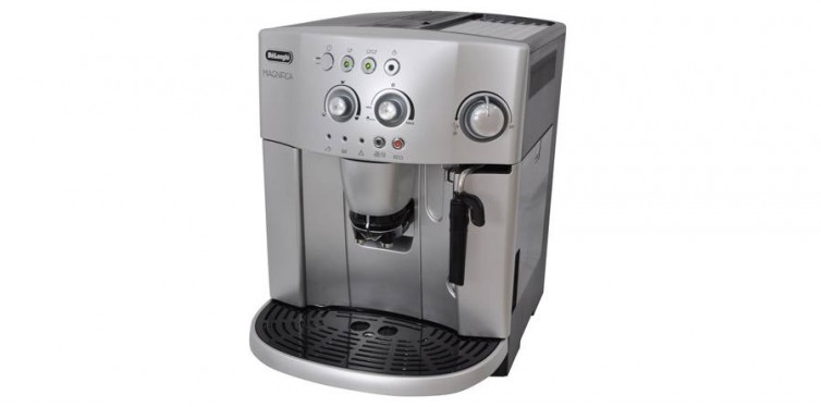 delonghimagnifica bean to cup coffee machine