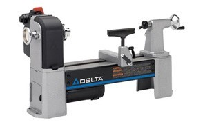 delta industrial variable-speed midi lathe