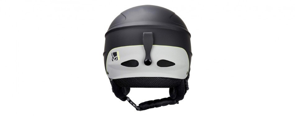 demon phantom ski helmet with free balaclava