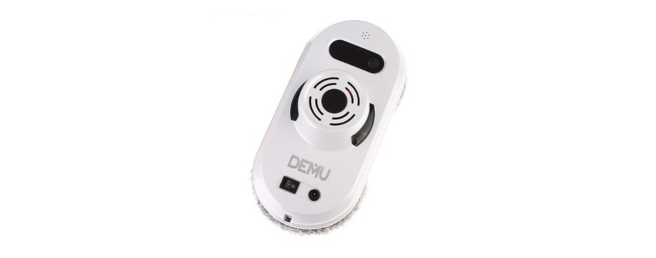 demu automatic window cleaning robot