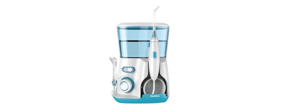 dentive professional water flosser
