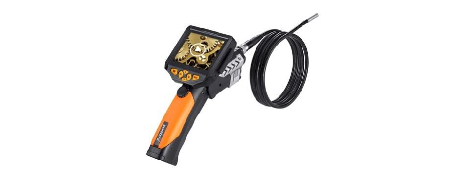 depstech - digital industrial endoscope