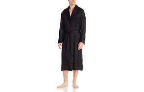 Derek Rose Woburn Silk Robe
