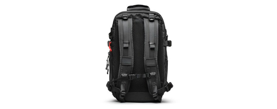 despatch black daypack