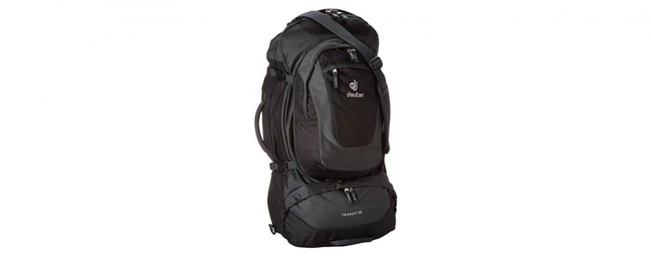 deuter transit 50l backpack