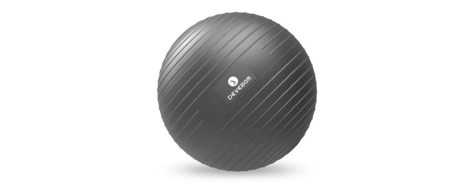 devebor exercise ball