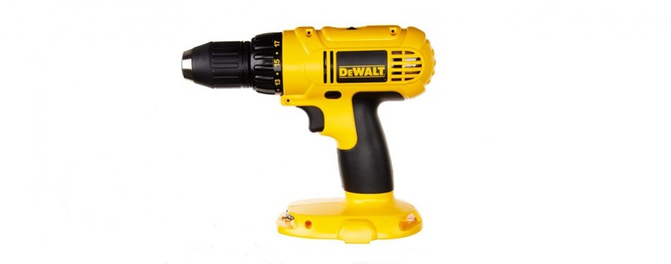 dewalt dc970k-2 18-volt compact drill and driver kit