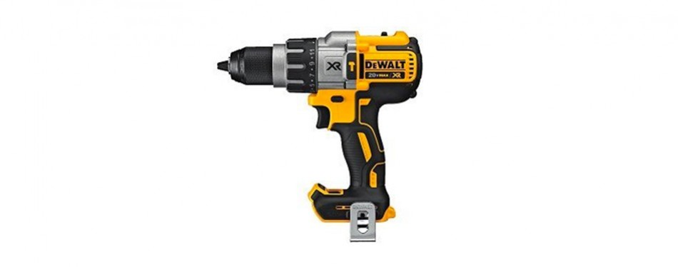 dewalt dcd996b bare tool brushless 3-Speed Hammer Drill