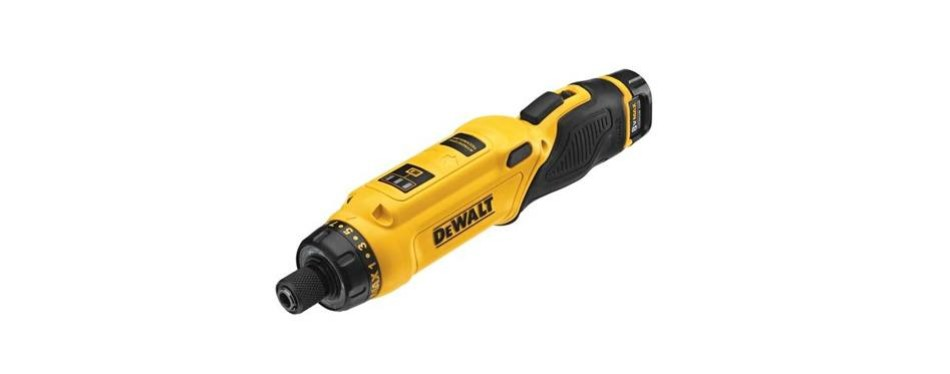 dewalt dcf680n2 gyroscopic screwdriver