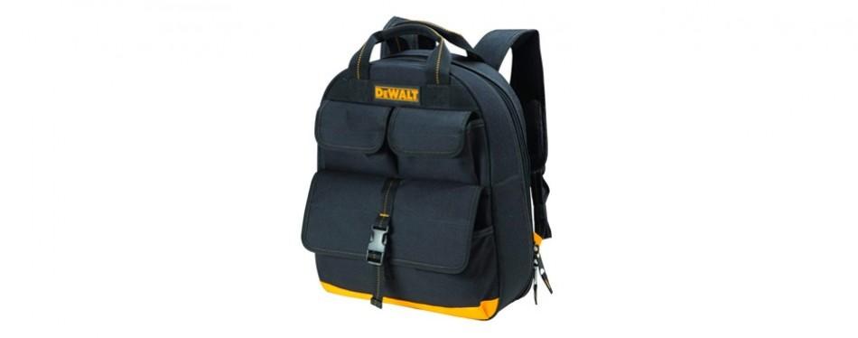 dewalt dgc530 charging tool backpack