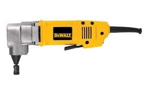 dewalt dw898 14 gauge nibbler