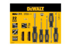 dewalt maxfit screwdriver set