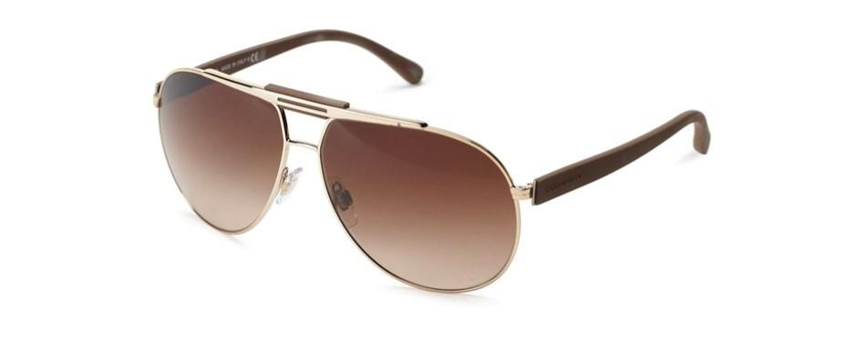 d&g dolce & gabbana aviator sunglasses,