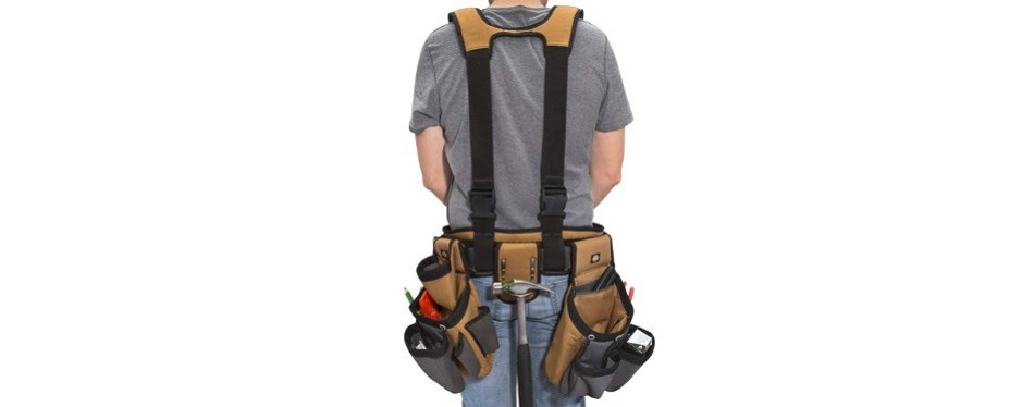dickies work gear – 4-piece carpenter's rig