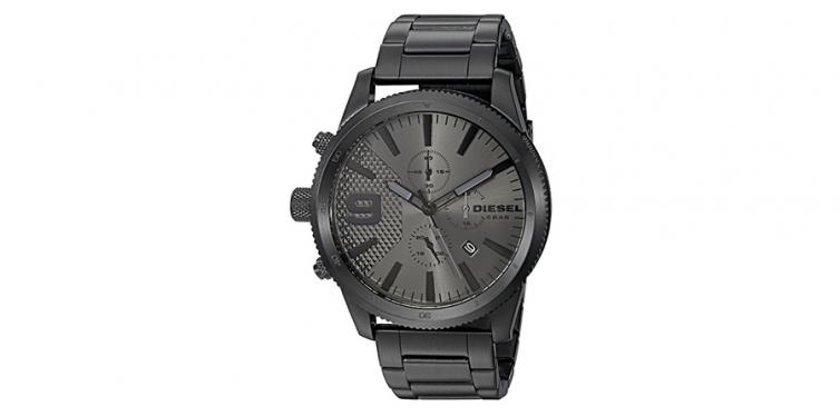 Mens Rasp DZ4453 Diesel Wrist Watch