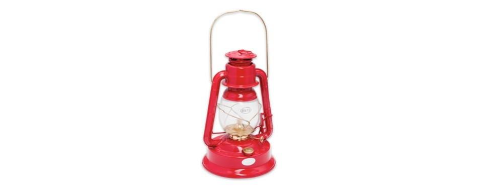 dietz lil' wizard hurricane oil lantern