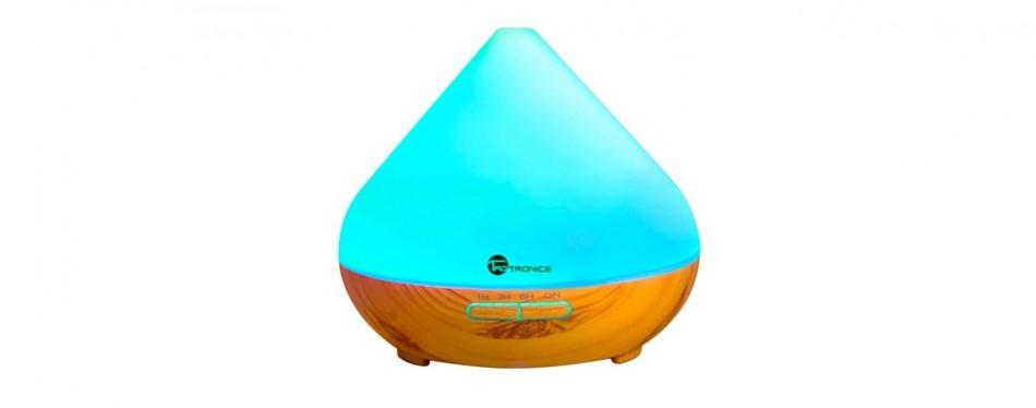 taotronics cool mist aroma diffuser