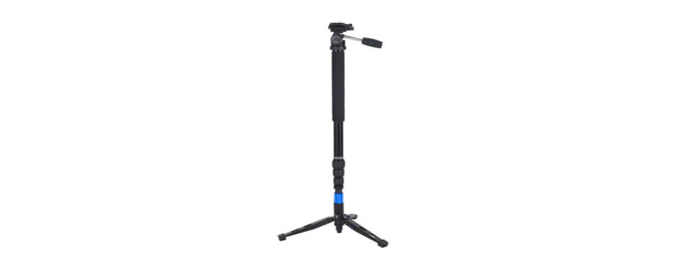 digiant mp-3606 professional video monopod