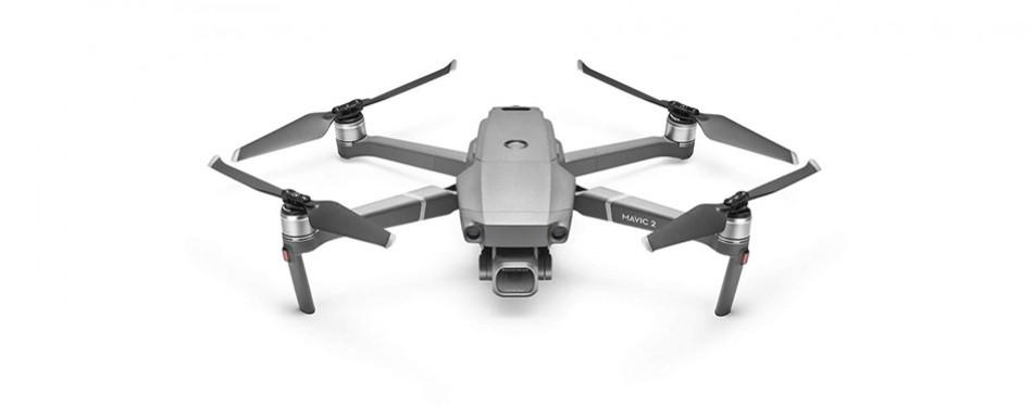 dji mavic 2 pro drone quadcopter