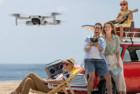dji mini 2 drone and pocket 2