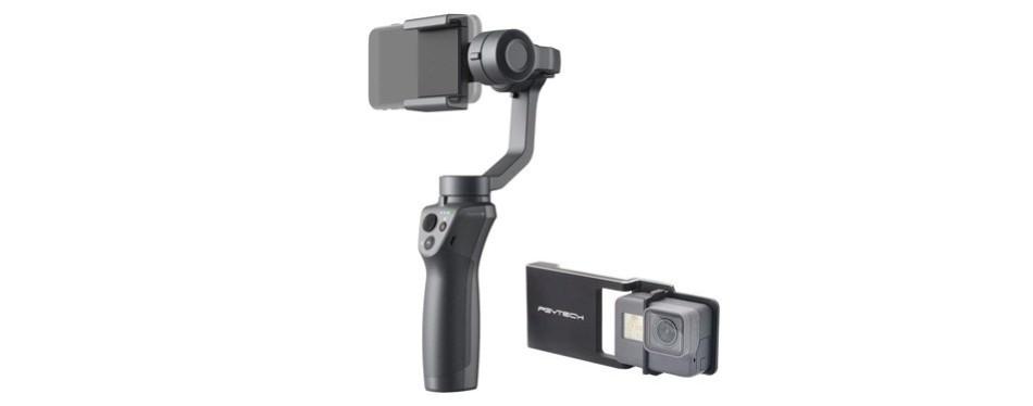 dji osmo mobile 2 3-axis handheld smartphone gimbal