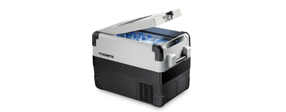 dometic cfx 40w 12v electric powered portable cooler