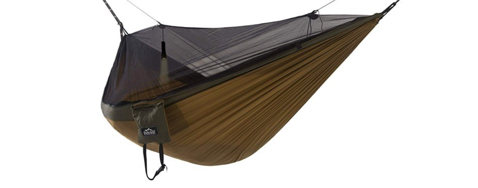 double camping hammock, by everest active gear