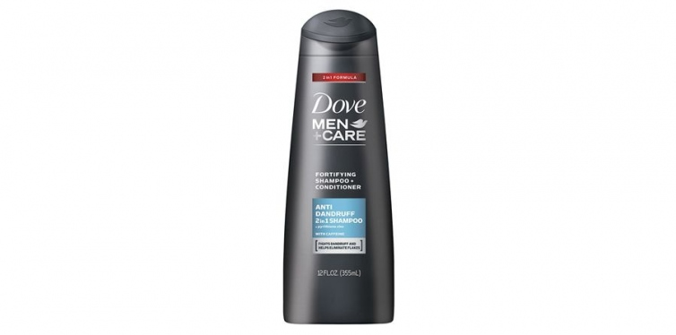 Dove Men Care 2-in-1