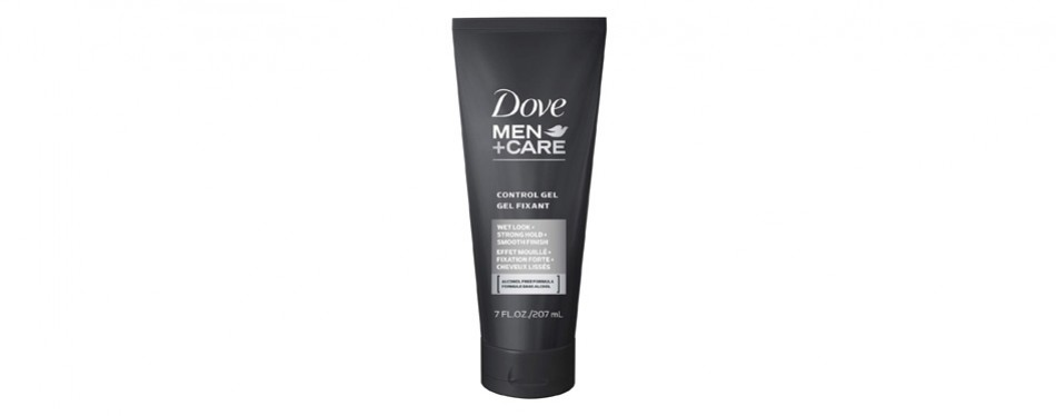 dove men+care styling gel