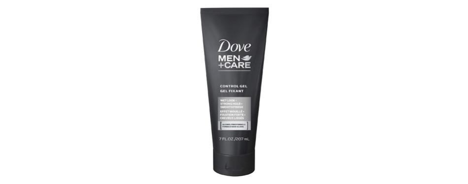 dove men+care styling gel