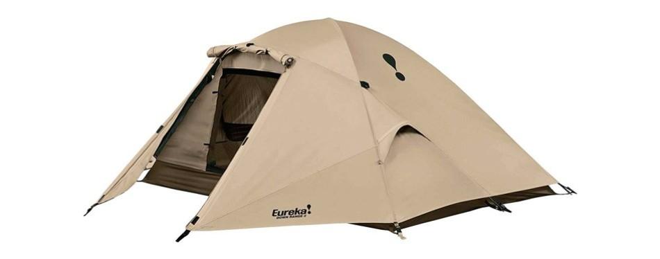 down range 2 eureka tent
