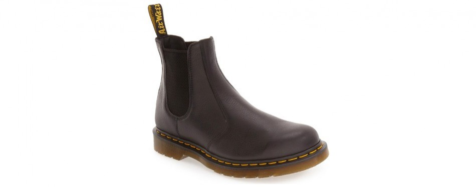 "dr martens ""2976"" chelsea boots"