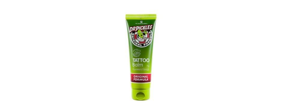 dr. pickles premium tattoo balm