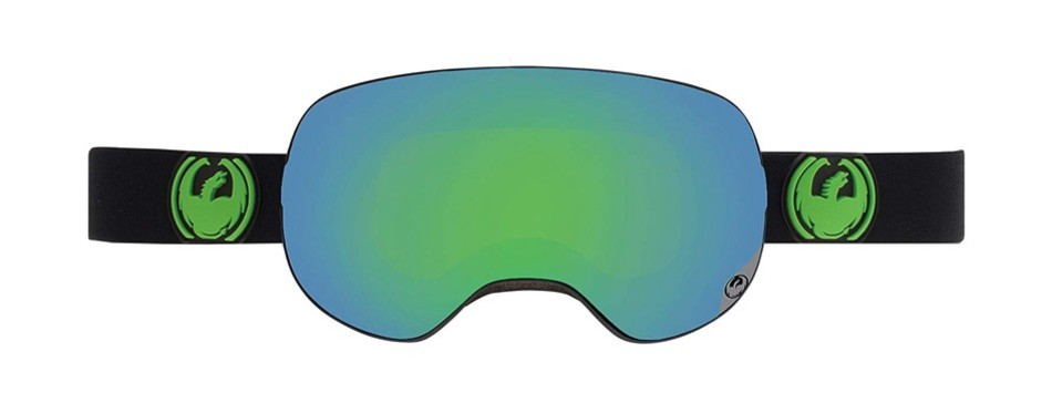 dragon alliance x2 ski goggles
