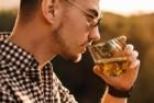 dragon glassware crescent shaped whiskey glasses