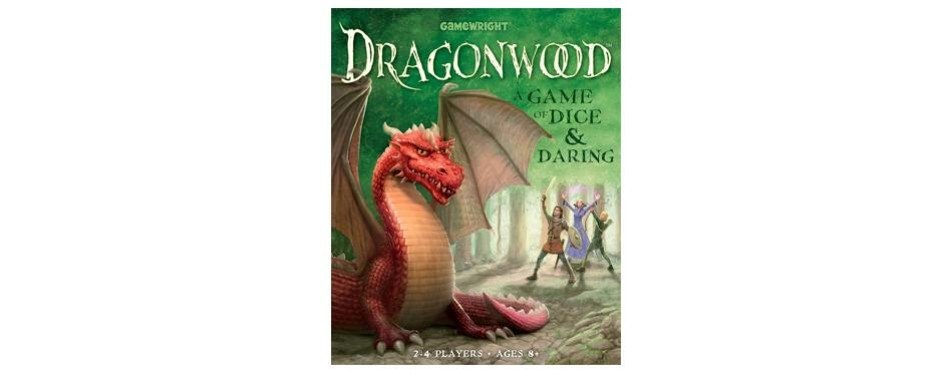 dragonwood a game of dice