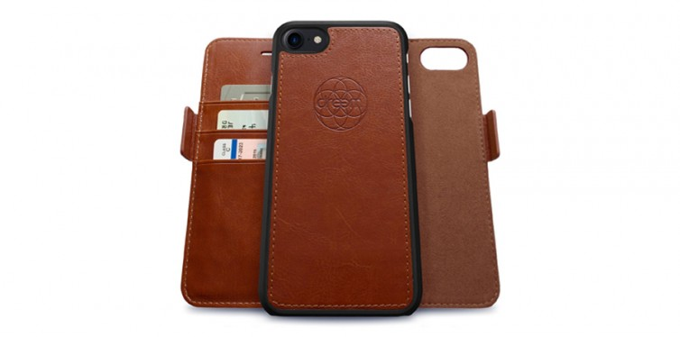 Dreem iPhone Wallet Case