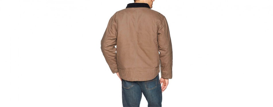 dri duck men's outlaw jacket