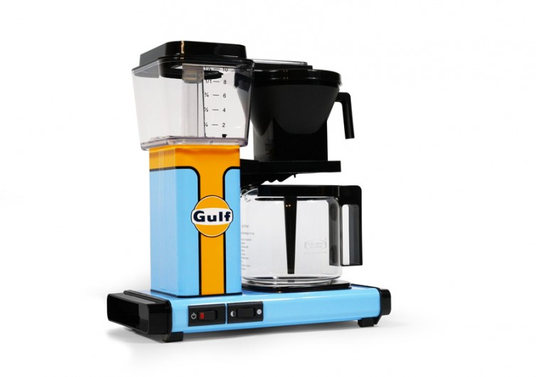Drive DBS 1 Gulf Coffee Machine