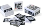 drunk stoned or stupid adult card game