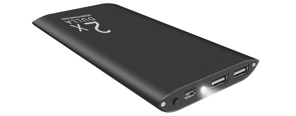 dulla m50000 portable power bank
