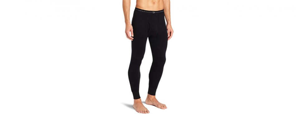 duofold men's thermal base layer pants