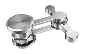 duomishu updated version anti-anxiety fidget spinner