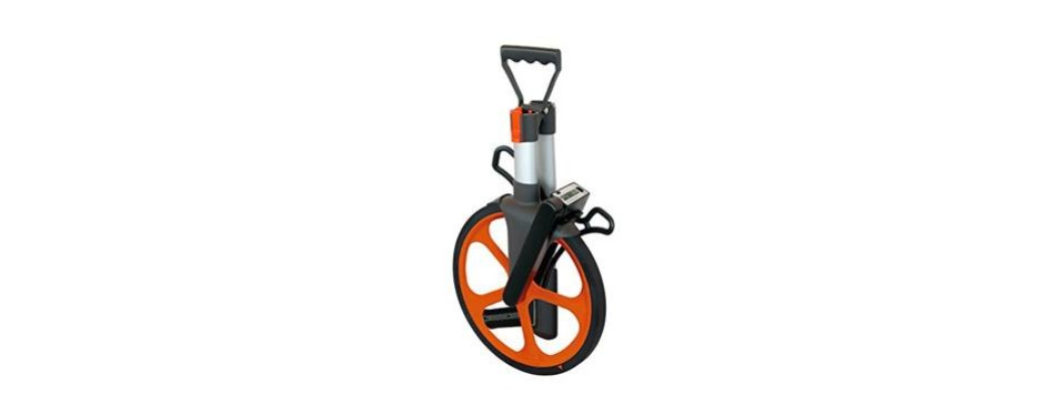 durawheel digi-pro measuring wheel
