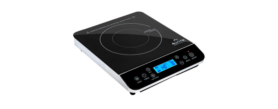 duxtop lcd 1800-watt