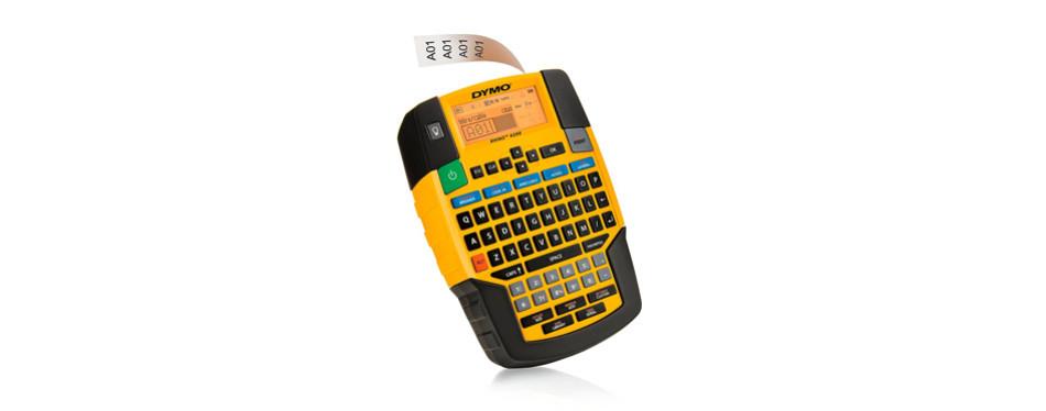 dymo rhino 4200 label maker