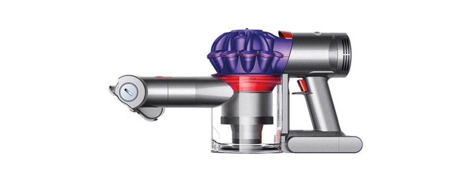 dyson v7 car+boat cord-free handheld vacuum