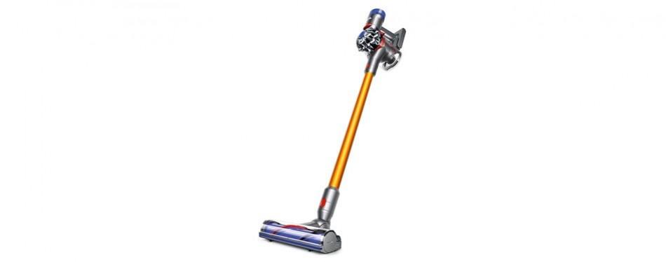 dyson v8 absolute cordless stick handheld vacuum